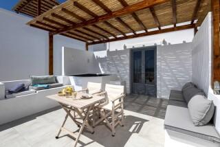 Honeymoon Suite N8 oneiro outdoor furniture