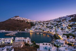 astypalaia by night oneiro suites