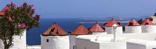 astypalaia island oneiro suites village
