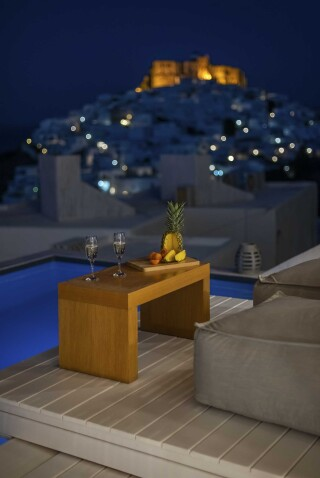 executive suite oneiro chora view